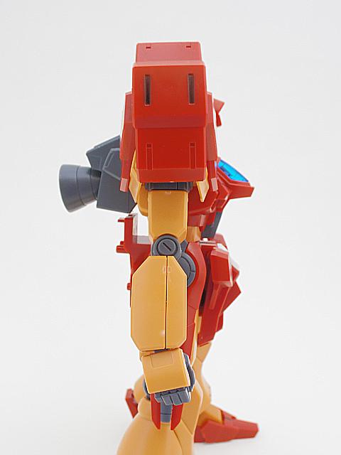 HGBD ブラストマスター26