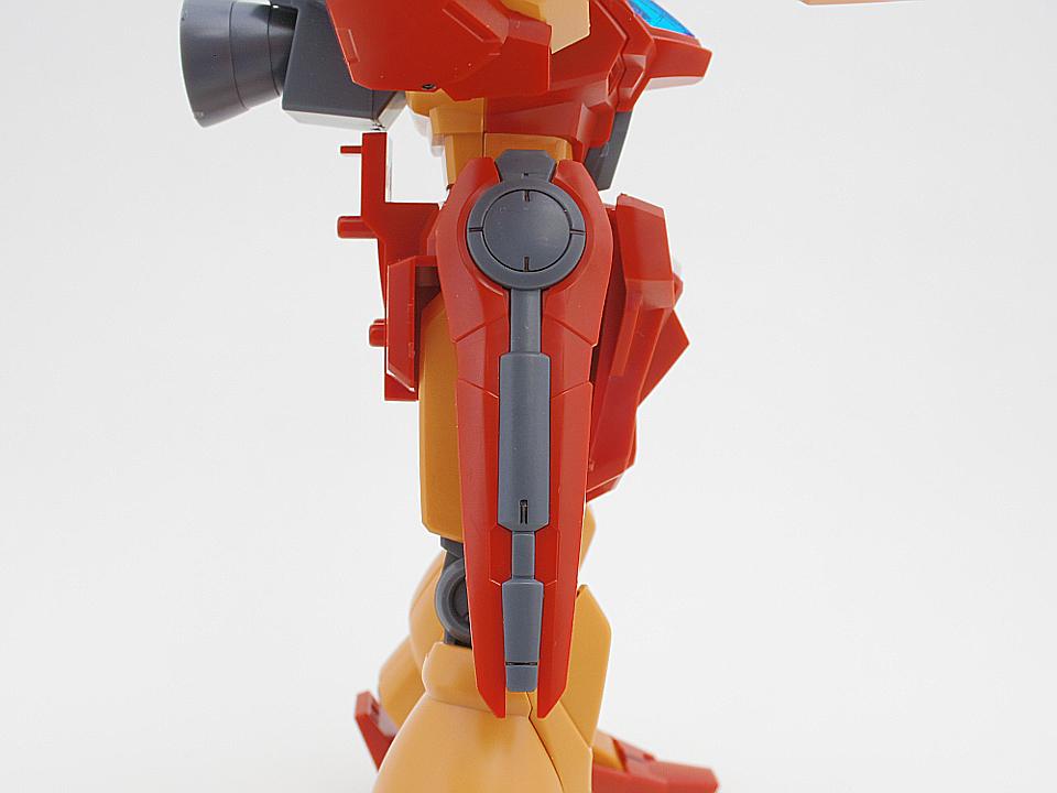 HGBD ブラストマスター29