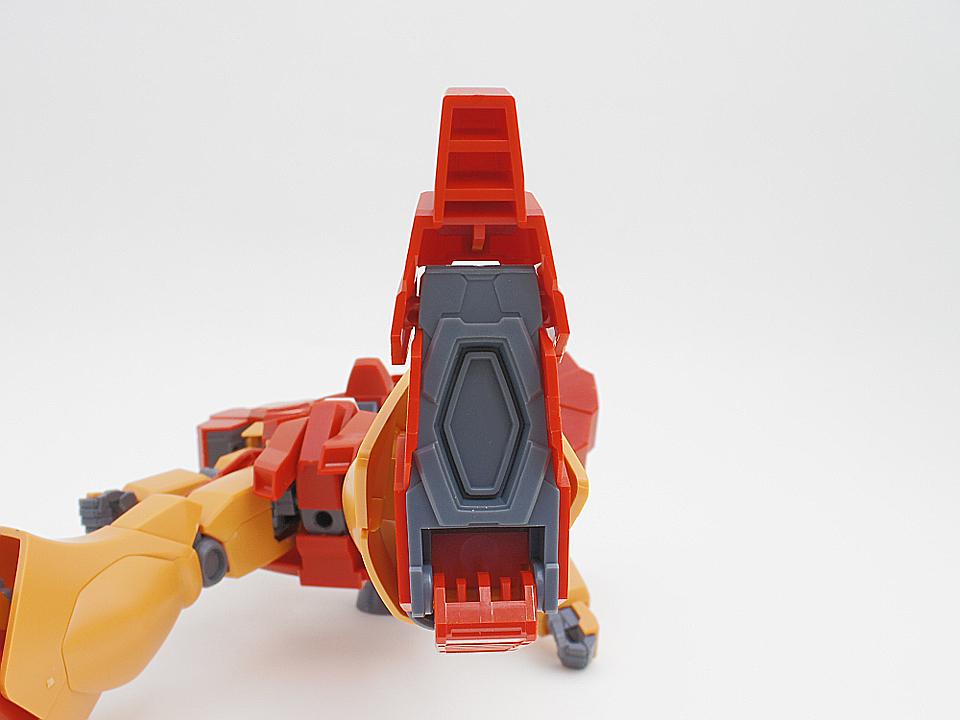 HGBD ブラストマスター34
