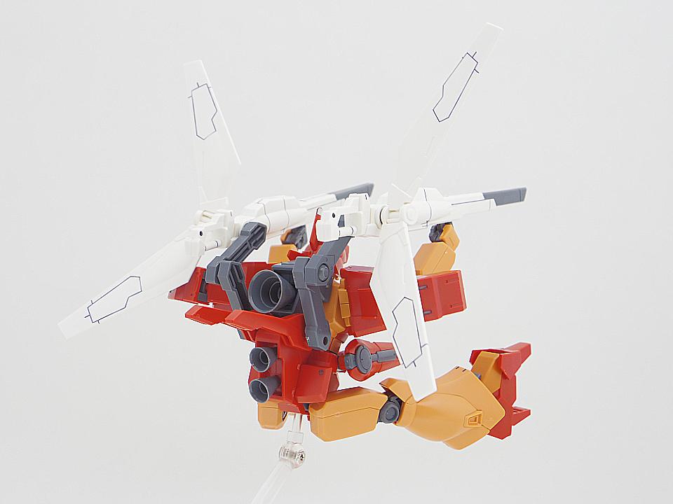 HGBD ブラストマスター55