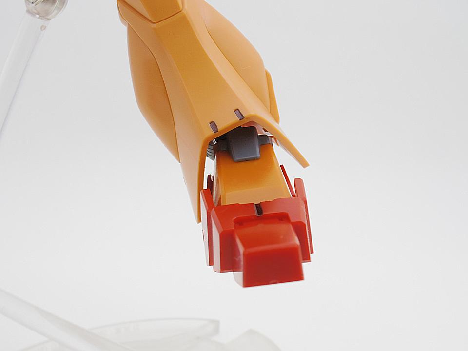 HGBD ブラストマスター43