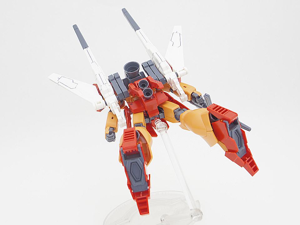 HGBD ブラストマスター46