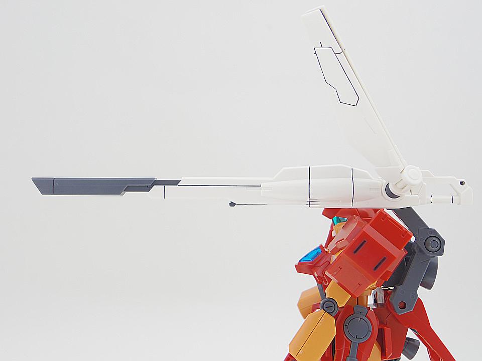 HGBD ブラストマスター58