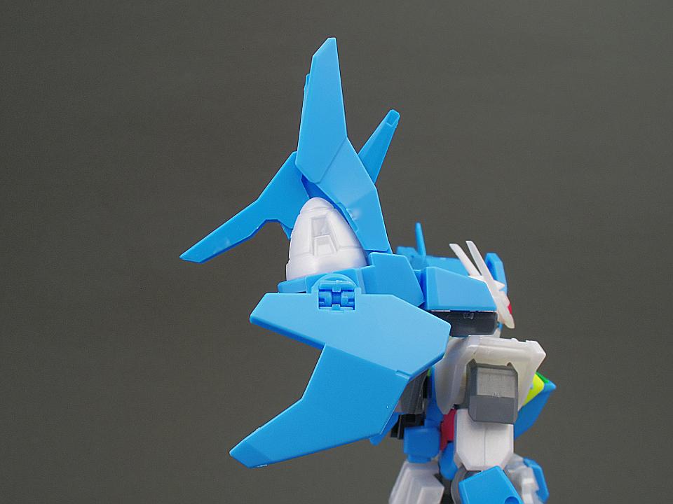 HGBD ダブルオースカイ ハイヤー17