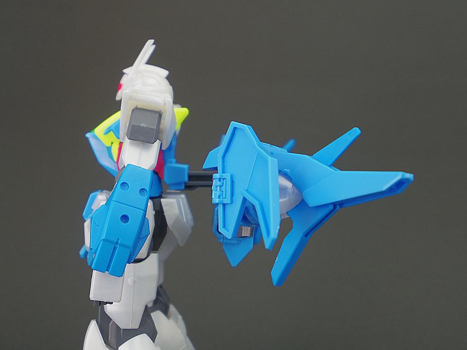 HGBD ダブルオースカイ ハイヤー19