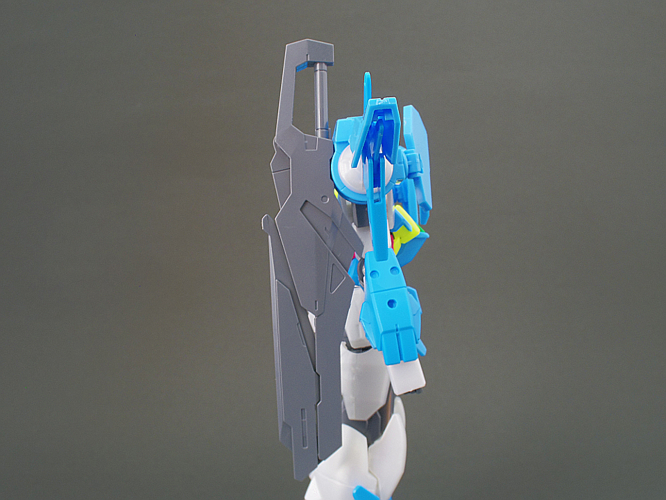 HGBD ダブルオースカイ ハイヤー38