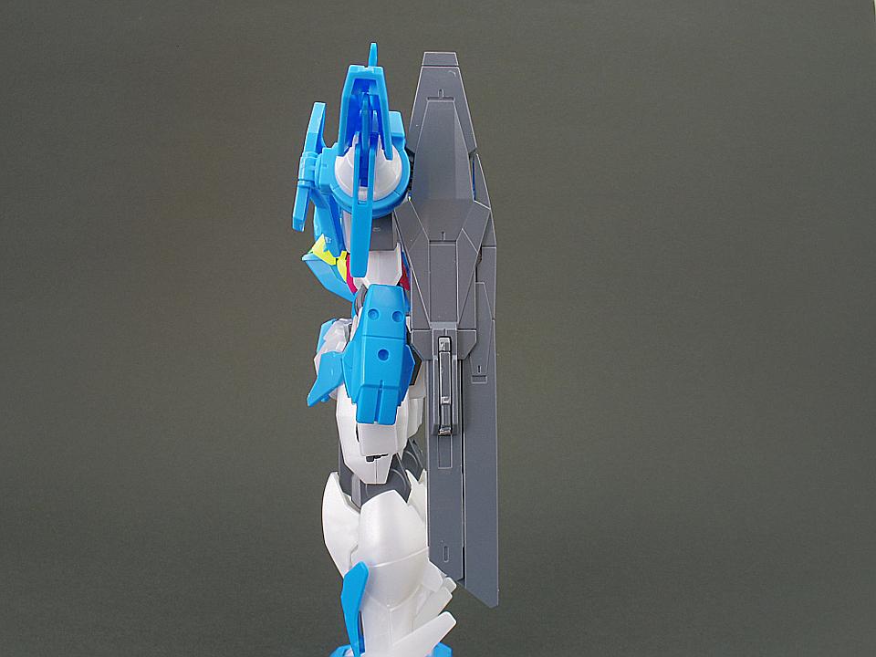 HGBD ダブルオースカイ ハイヤー40