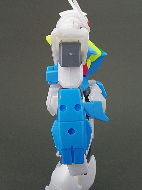 HGBD ダブルオースカイ ハイヤー22