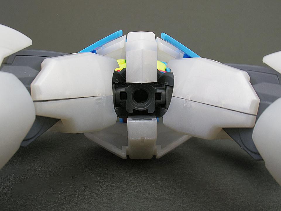 HGBD ダブルオースカイ ハイヤー35