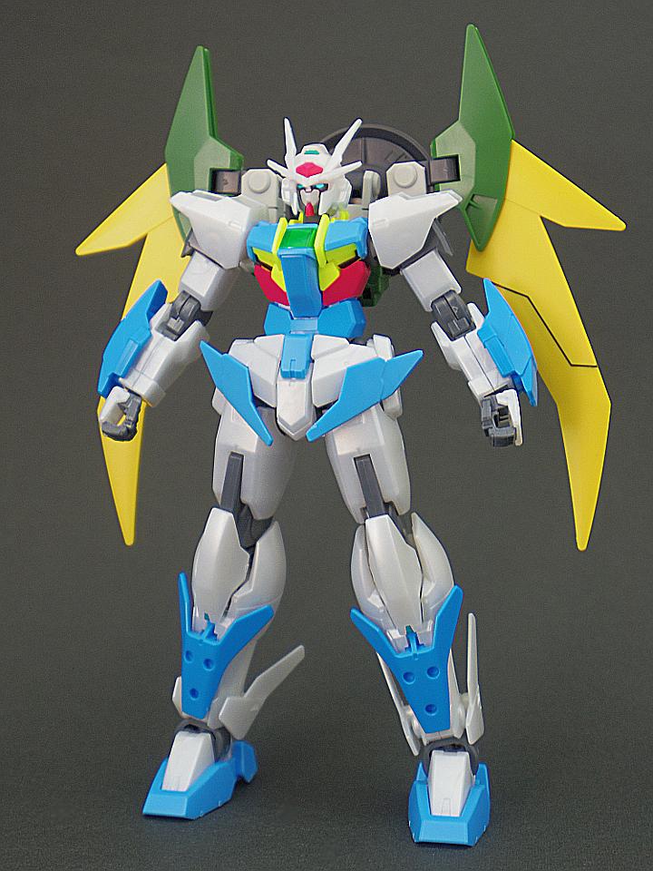 HGBD ダブルオースカイ ハイヤー48
