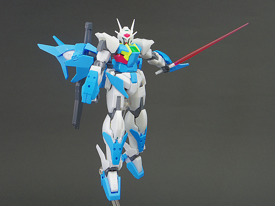 HGBD ダブルオースカイ ハイヤー67