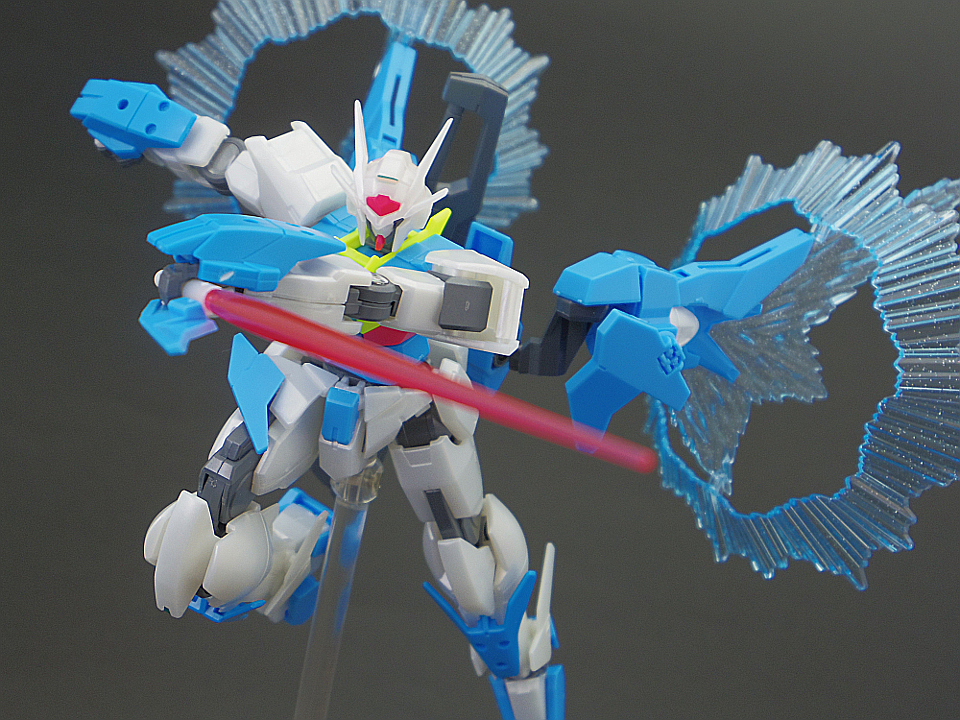 HGBD ダブルオースカイ ハイヤー69