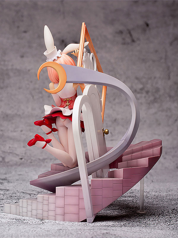 FairyTale-Another 不思議の国のアリス-Another 白ウサギFIGURE-039484_03