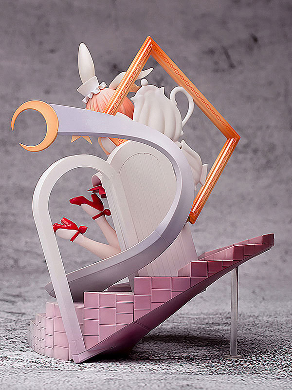 FairyTale-Another 不思議の国のアリス-Another 白ウサギFIGURE-039484_04