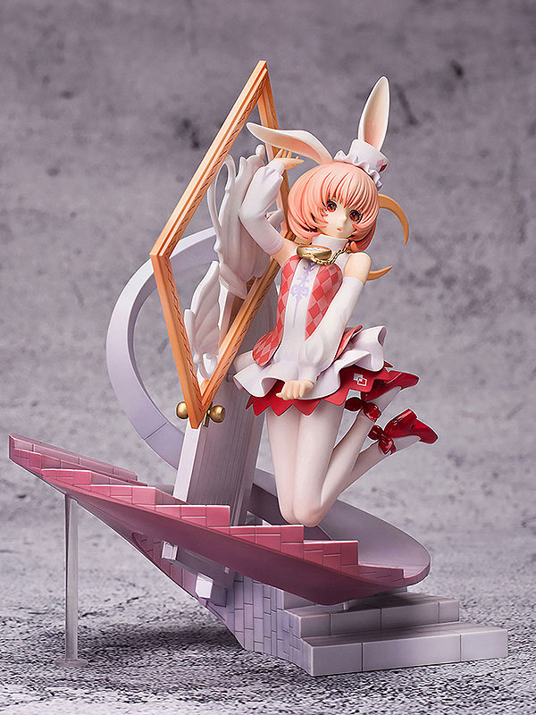 FairyTale-Another 不思議の国のアリス-Another 白ウサギFIGURE-039484_05