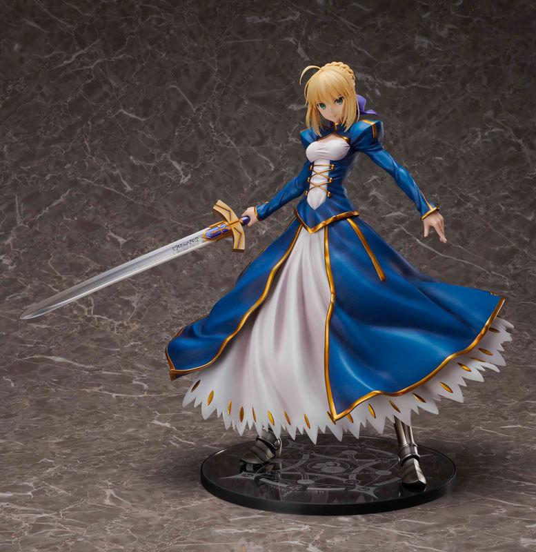 FateGrand Order セイバーアルトリア・ペンドラゴンFIGURE-037178_02