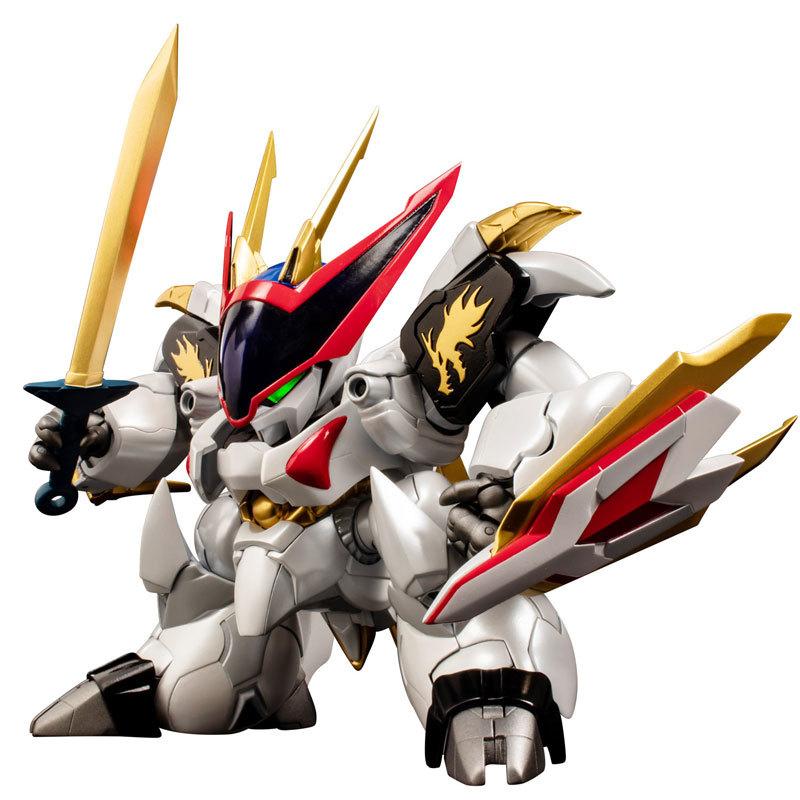 METAMOR-FORCE 魔神英雄伝ワタル 龍王丸FIGURE-040459_01