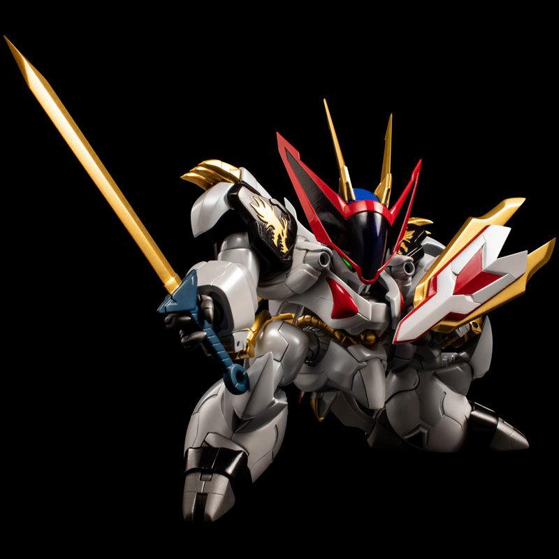 METAMOR-FORCE 魔神英雄伝ワタル 龍王丸FIGURE-040459_07