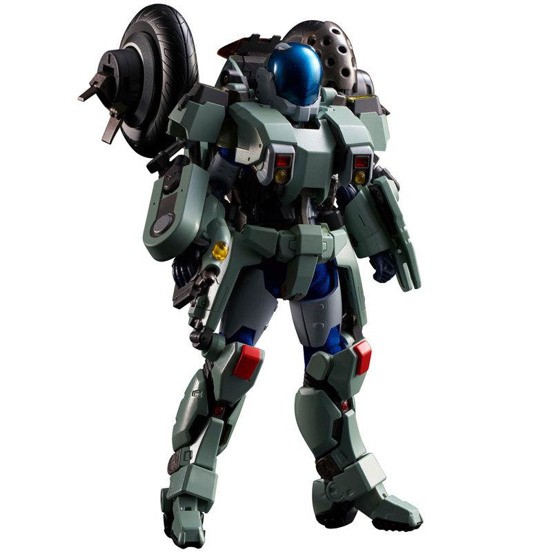 RIOBOT VR-052T モスピーダ レイFIGURE-039596_01