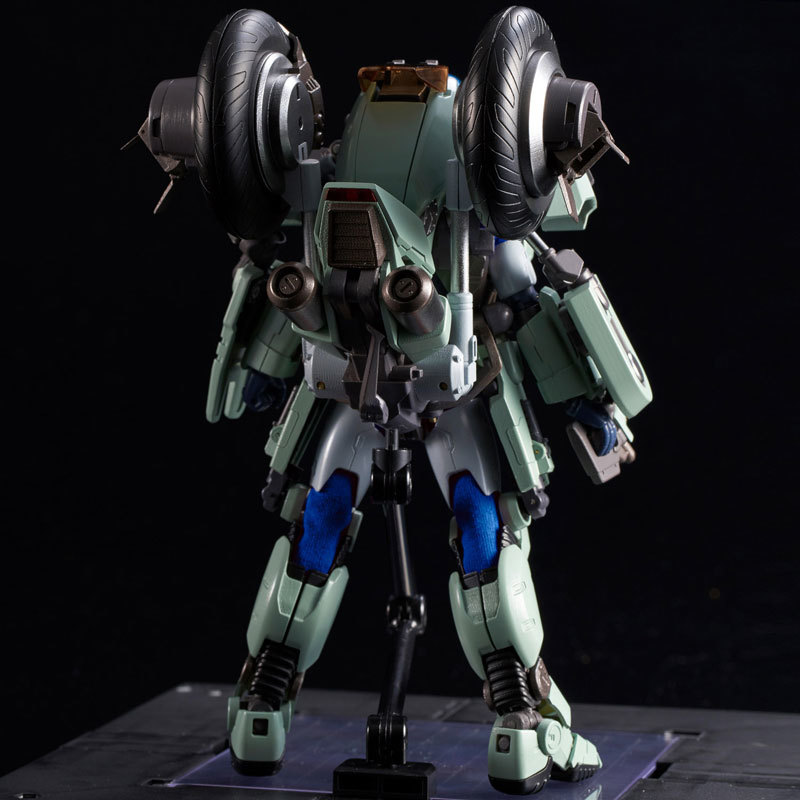 RIOBOT VR-052T モスピーダ レイFIGURE-039596_02