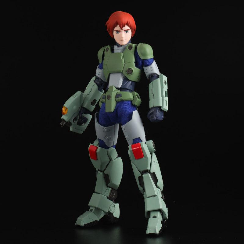 RIOBOT VR-052T モスピーダ レイFIGURE-039596_04