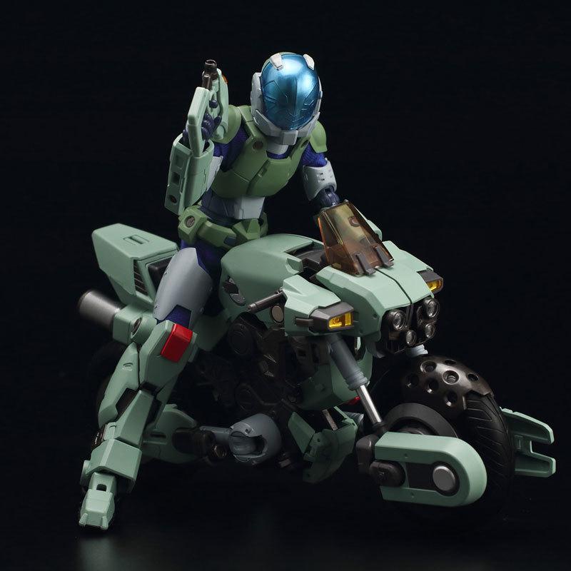 RIOBOT VR-052T モスピーダ レイFIGURE-039596_05