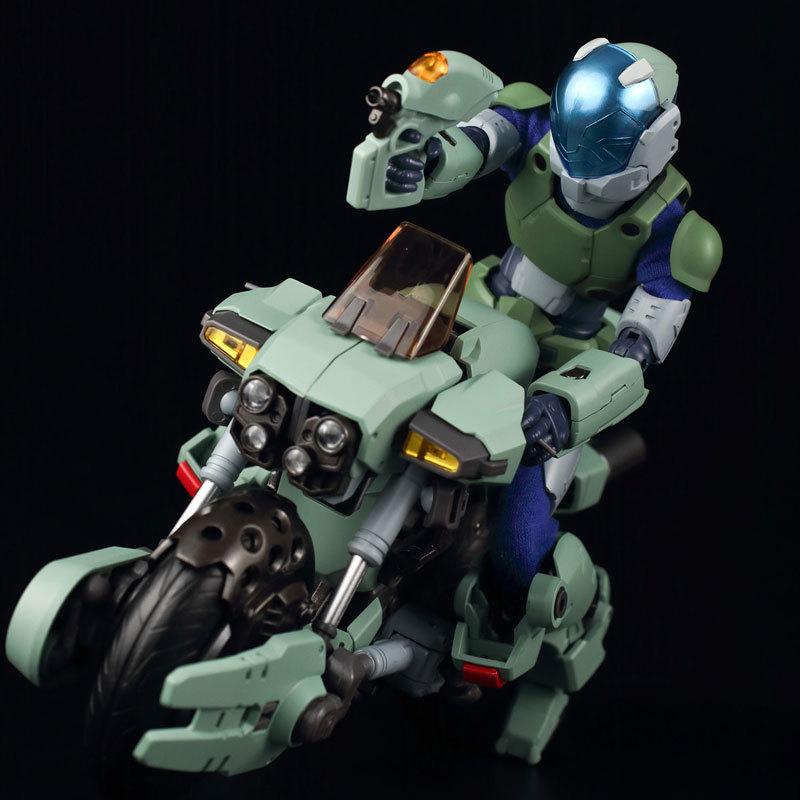 RIOBOT VR-052T モスピーダ レイFIGURE-039596_06