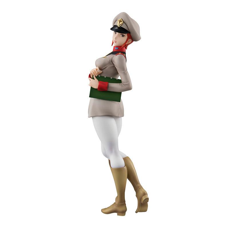ガンダム・ガールズ・ジェネレーション 機動戦士ガンダム マチルダ・アジャンFIGURE-040156_01