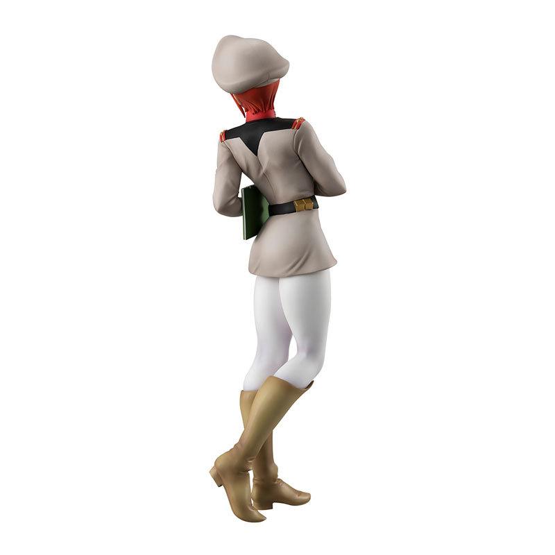 ガンダム・ガールズ・ジェネレーション 機動戦士ガンダム マチルダ・アジャンFIGURE-040156_02
