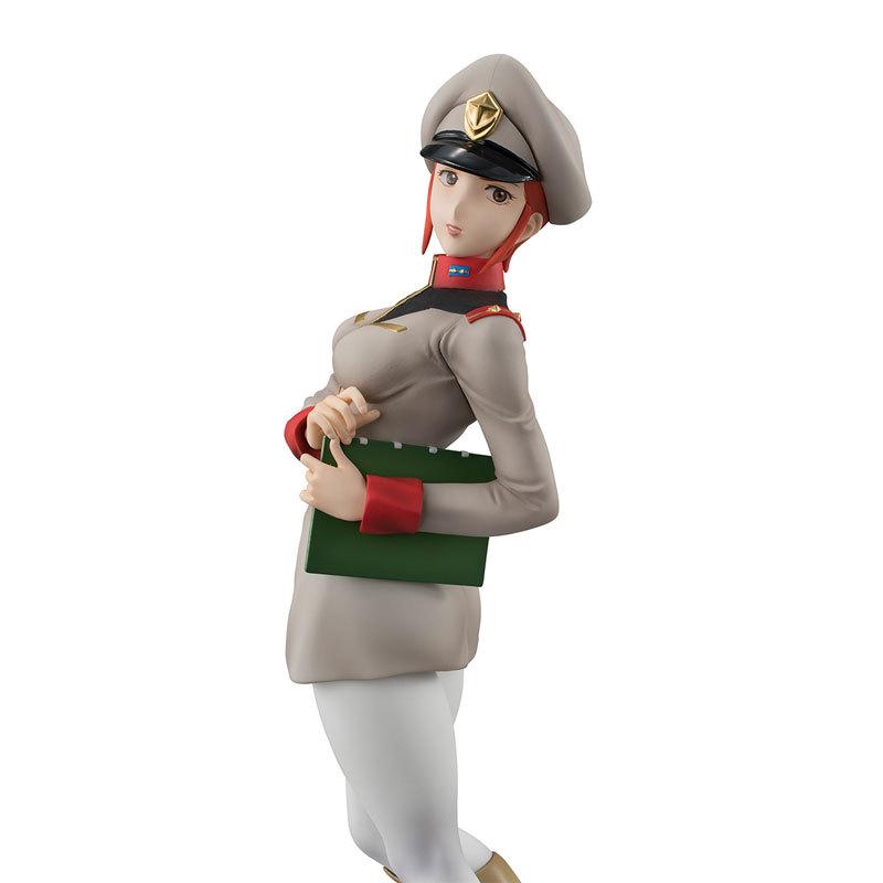 ガンダム・ガールズ・ジェネレーション 機動戦士ガンダム マチルダ・アジャンFIGURE-040156_03