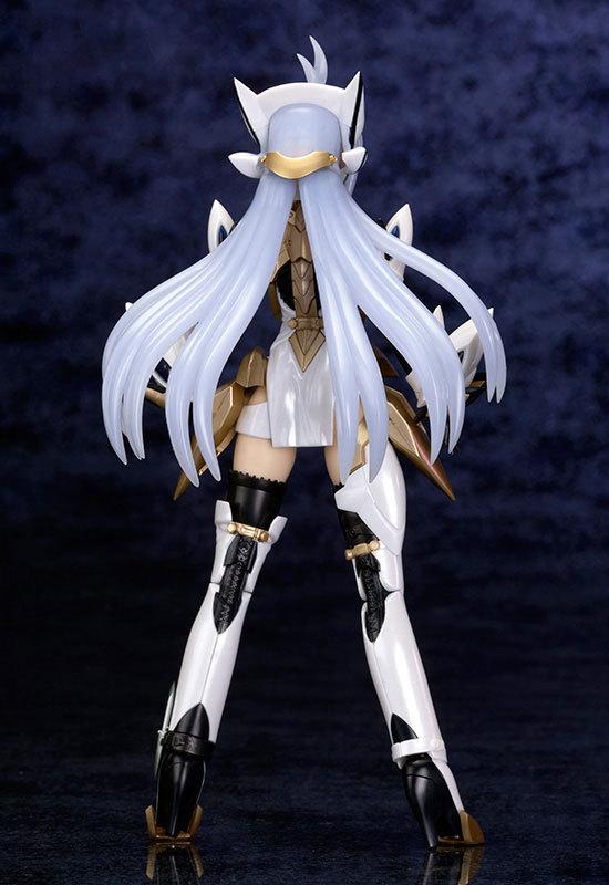 ゼノサーガIII KOS-MOS(コスモス) Ver 4 エクストラコーティングエディションFIG-MOE-9110_03