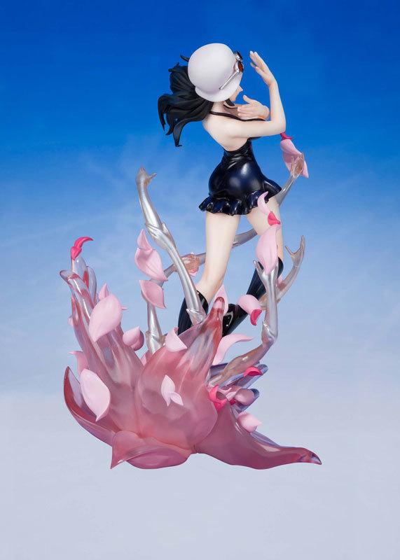 フィギュアーツZERO ニコ・ロビン -千紫万紅花畑FIGURE-039713_03