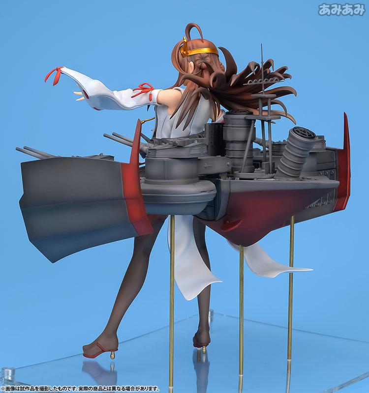 艦隊これくしょん -艦これ- 金剛改二 17 完成品フィギュアFIGURE-041643_04
