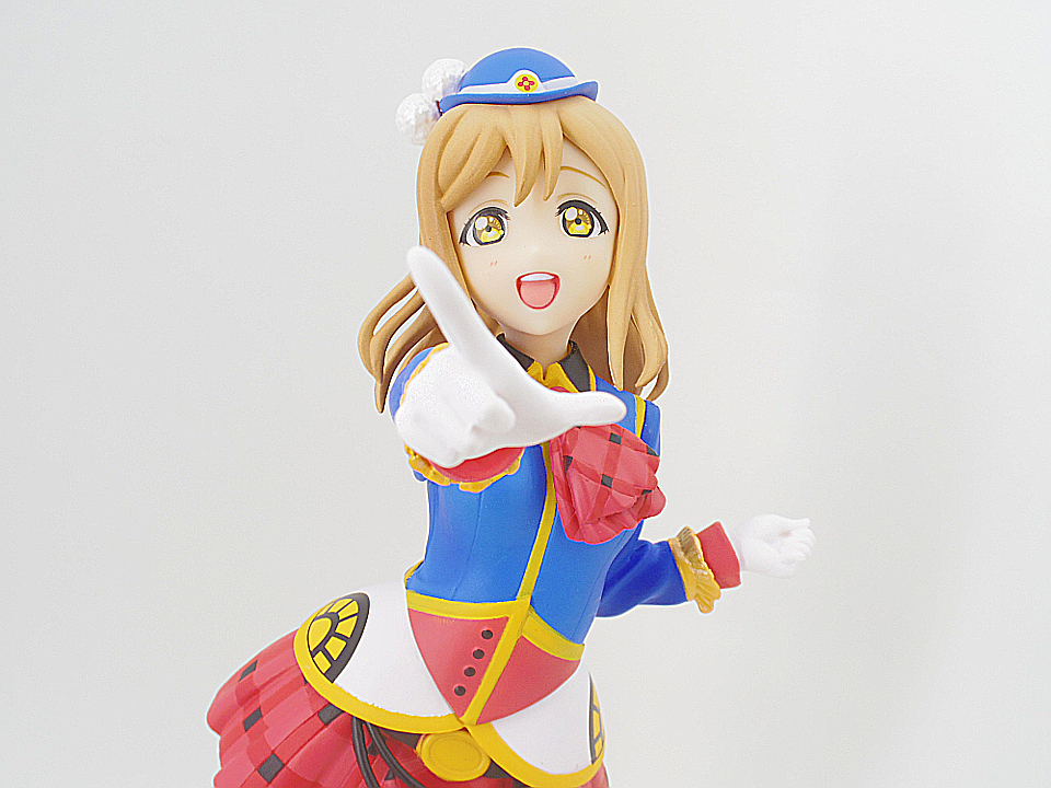 HAPPY PARTY TRAIN 国木田花丸51