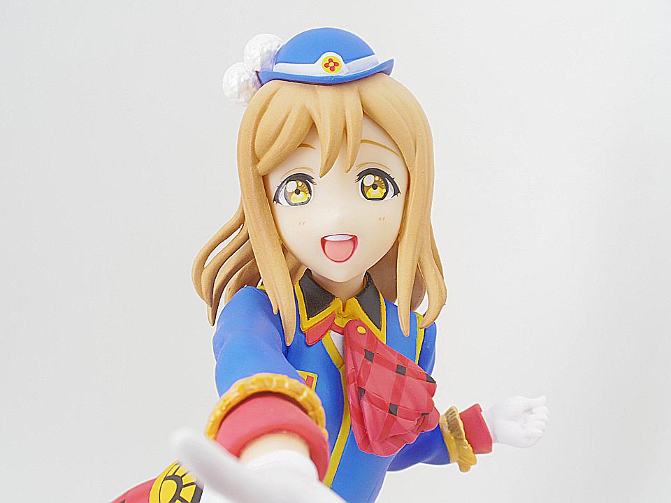 HAPPY PARTY TRAIN 国木田花丸54