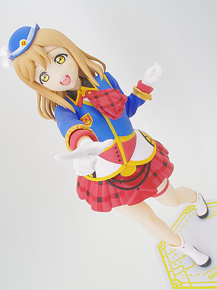 HAPPY PARTY TRAIN 国木田花丸41
