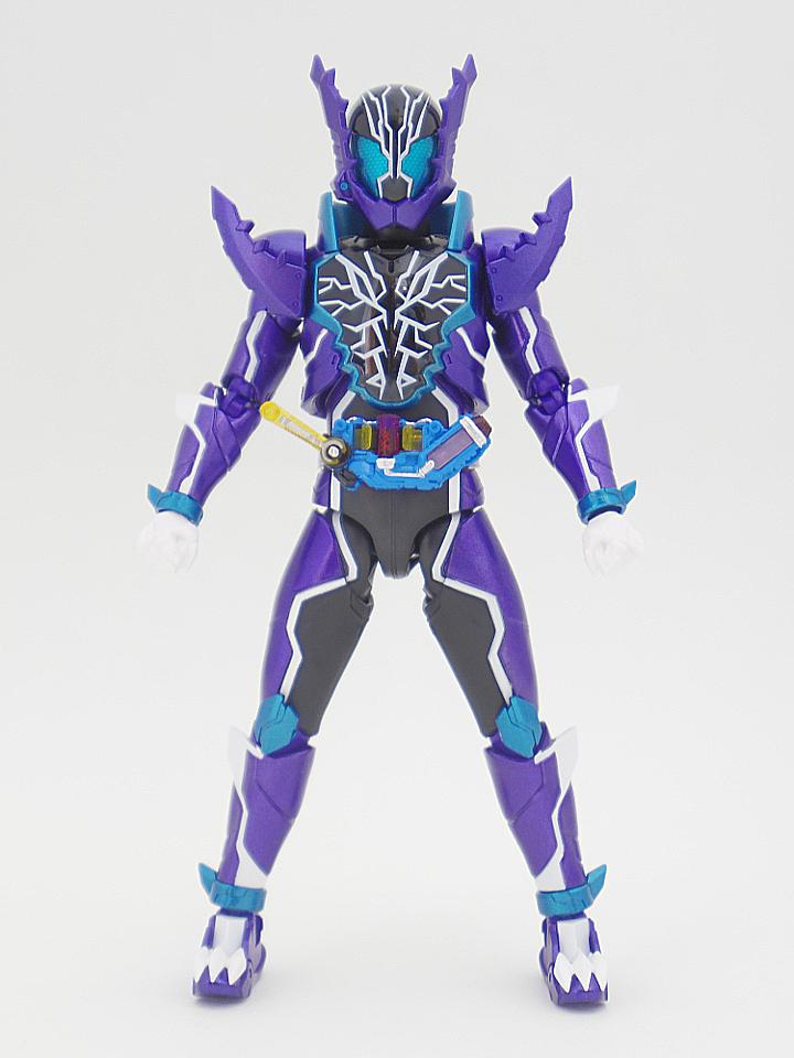 SHF 仮面ライダーローグ2