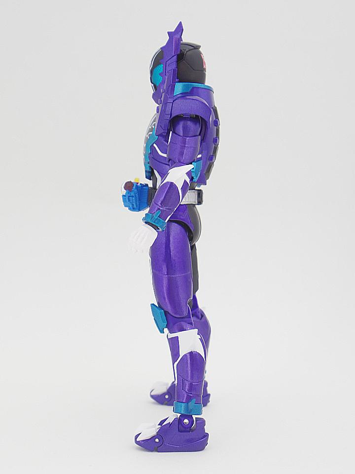 SHF 仮面ライダーローグ4