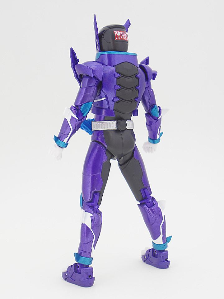 SHF 仮面ライダーローグ5