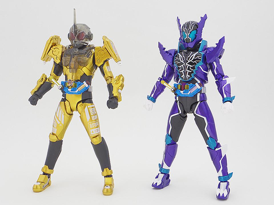 SHF 仮面ライダーローグ7