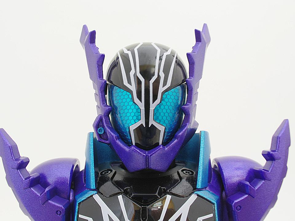 SHF 仮面ライダーローグ8