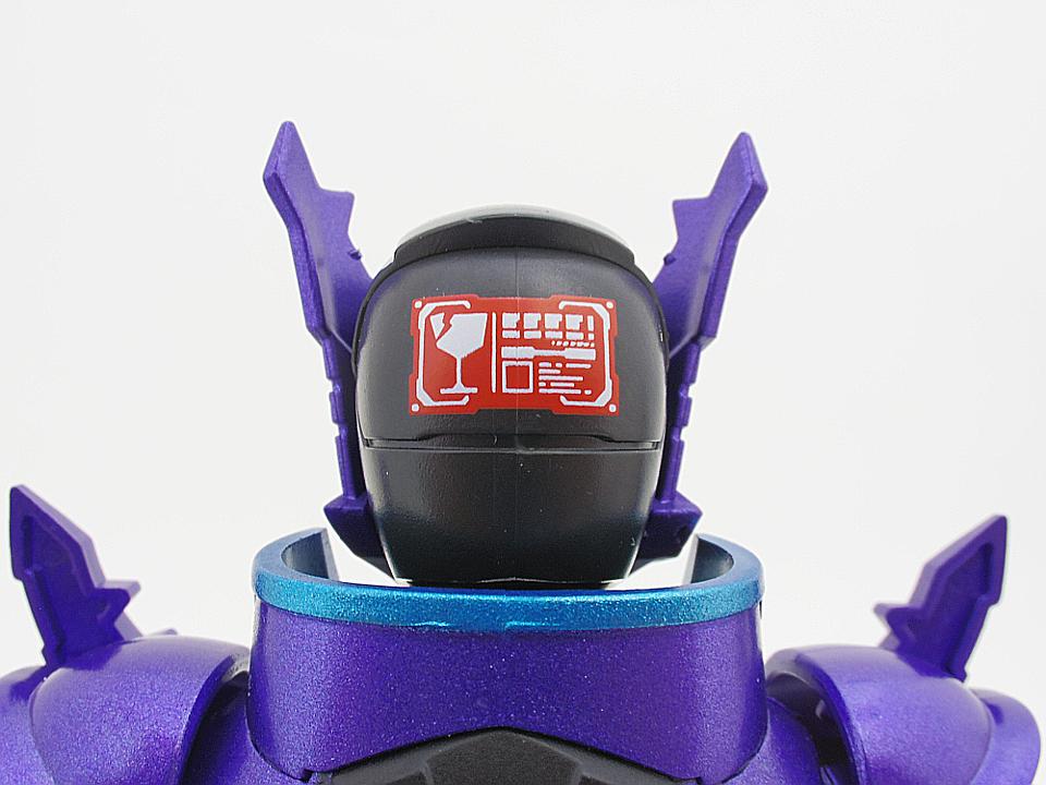 SHF 仮面ライダーローグ10