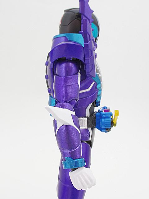 SHF 仮面ライダーローグ15