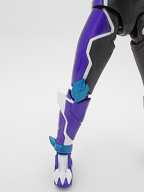 SHF 仮面ライダーローグ17