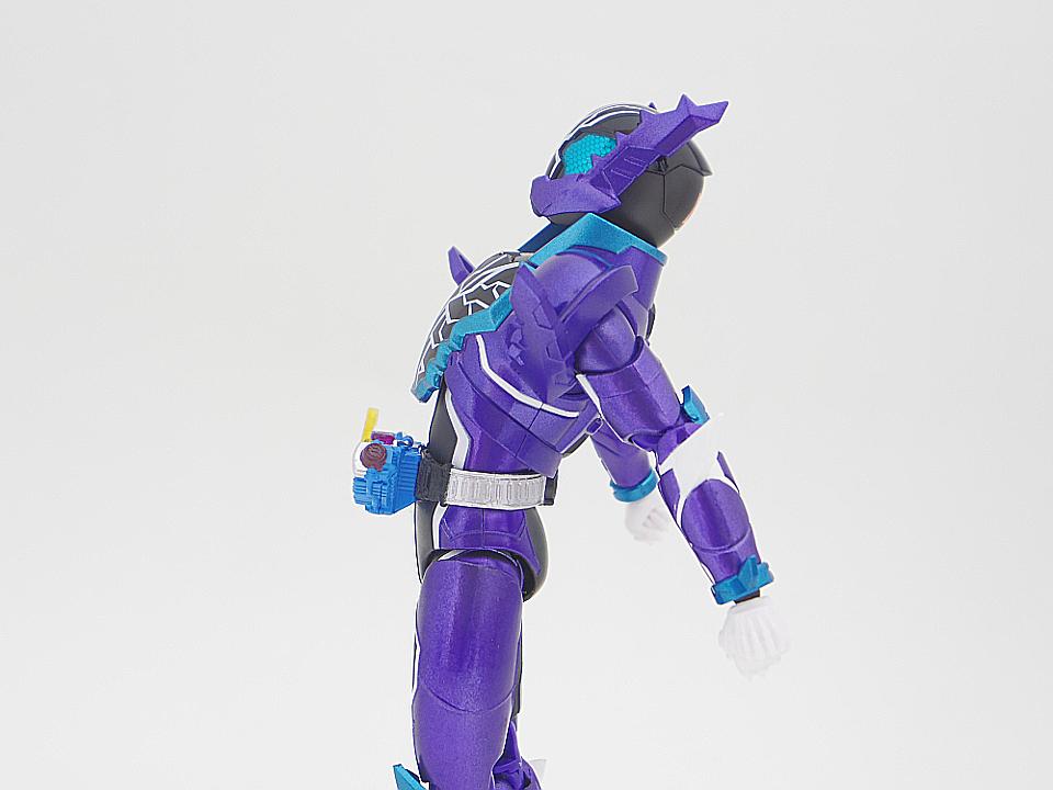 SHF 仮面ライダーローグ28