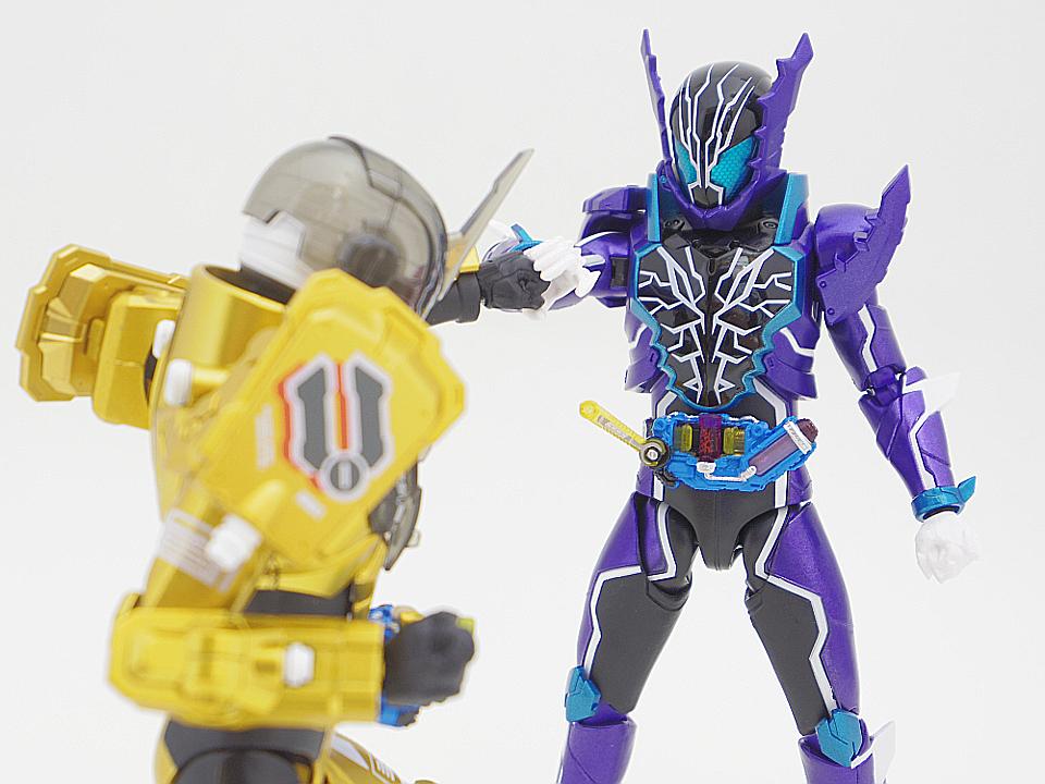 SHF 仮面ライダーローグ34