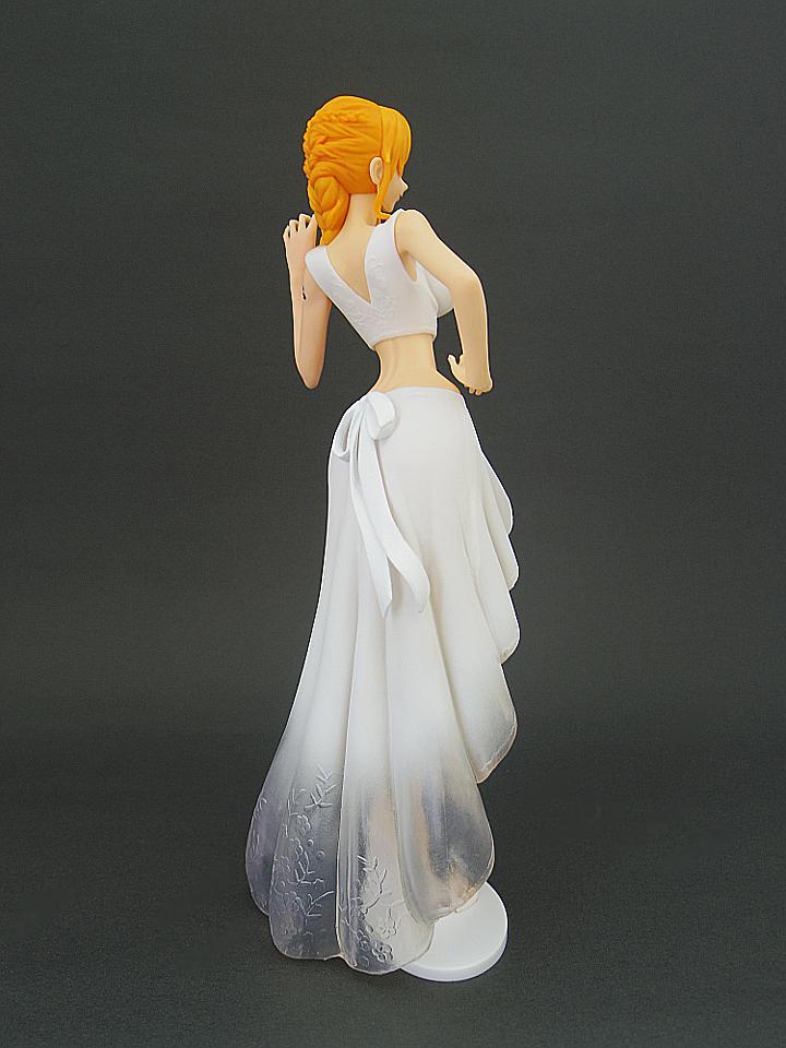 ナミ WEDDING5