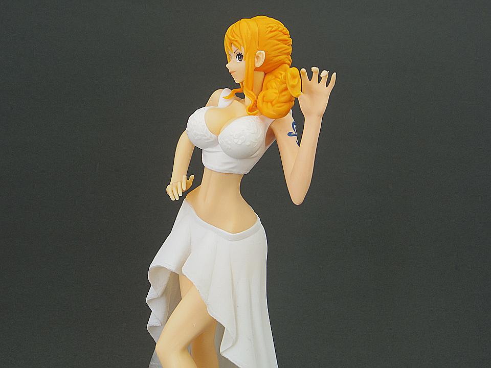 ナミ WEDDING38