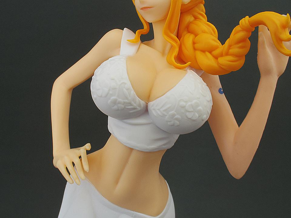 ナミ WEDDING48