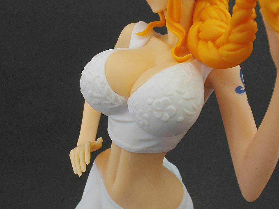 ナミ WEDDING50